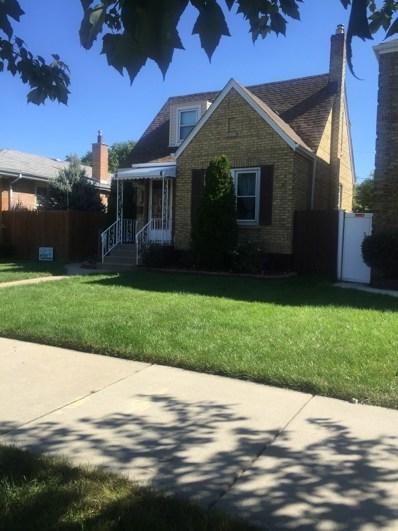5317 S Massasoit Avenue, Chicago, IL 60638 - MLS#: 10111052