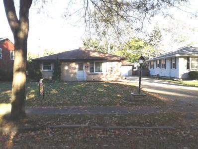 114 Oneill Street, Joliet, IL 60436 - MLS#: 10111054