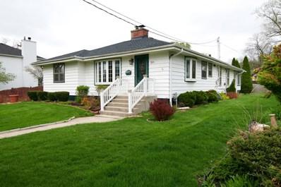 321 Wood Street, Wheaton, IL 60187 - #: 10111061