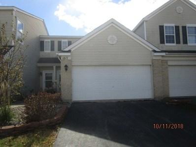 1817 Parkside Drive, Shorewood, IL 60404 - MLS#: 10111076