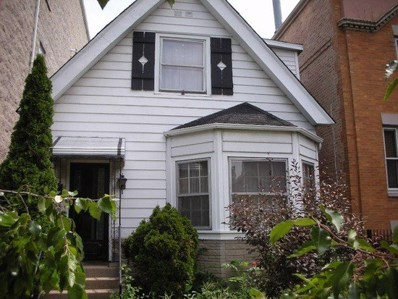 2847 N Damen Avenue, Chicago, IL 60618 - MLS#: 10111079