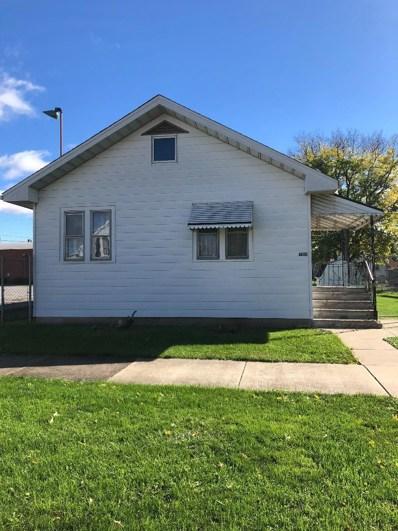 160 S Cleveland Avenue, Bradley, IL 60915 - #: 10111084