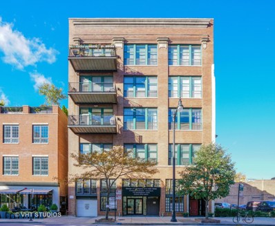 1016 W Madison Street UNIT 5N, Chicago, IL 60607 - #: 10111099