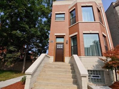 4549 S Forrestville Avenue, Chicago, IL 60653 - MLS#: 10111127