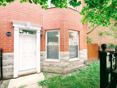 5044 S Evans Avenue, Chicago, IL 60615 - #: 10111129