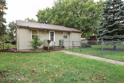 1505 S 4th Avenue, Kankakee, IL 60901 - #: 10111145
