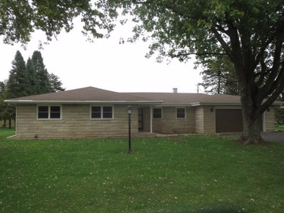 22465 S Carrie Avenue, Channahon, IL 60410 - #: 10111148