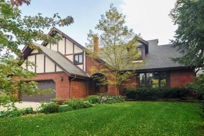 3505 Wilshire Drive, Hoffman Estates, IL 60067 - #: 10111166