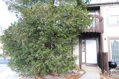 1808 Raintree Court UNIT 1808, Sycamore, IL 60178 - MLS#: 10111176