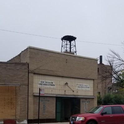 4011 W Washington Boulevard, Chicago, IL 60624 - MLS#: 10111194