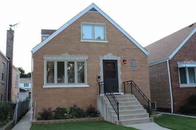 5306 S Mobile Avenue, Chicago, IL 60638 - #: 10111199
