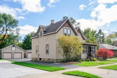 91 Pomeroy Avenue, Crystal Lake, IL 60014 - MLS#: 10111200