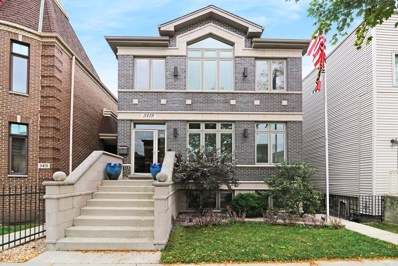 3419 S Parnell Avenue, Chicago, IL 60616 - MLS#: 10111226
