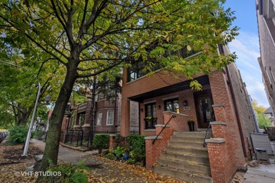 1641 W Winona Street UNIT A, Chicago, IL 60640 - #: 10111228