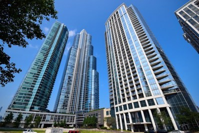 1235 S Prairie Avenue UNIT 3301, Chicago, IL 60605 - MLS#: 10111257