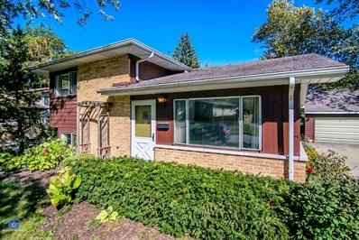 326 Winnebago Street, Park Forest, IL 60466 - MLS#: 10111274