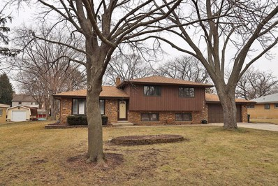 316 Crest Avenue, Elk Grove Village, IL 60007 - #: 10111276
