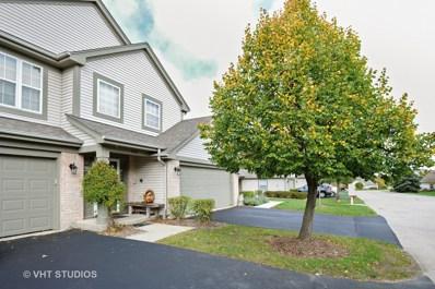 533 Willow Way, Lindenhurst, IL 60046 - MLS#: 10111321