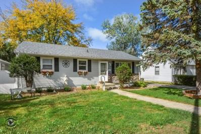 123 S Reed Street, Joliet, IL 60435 - MLS#: 10111324