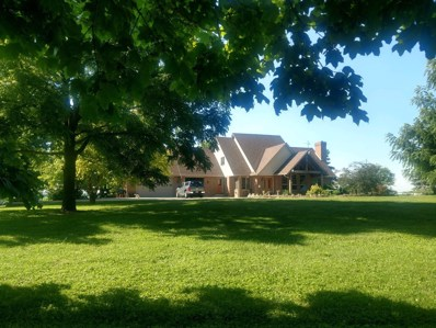 10650 Tabler Road, Morris, IL 60450 - #: 10111359
