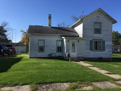 202 W Washington Street, Harvard, IL 60033 - #: 10111362
