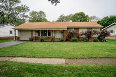1220 Hemlock Drive, Elk Grove Village, IL 60007 - #: 10111384