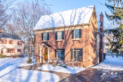656 N Webster Street, Naperville, IL 60563 - MLS#: 10111391