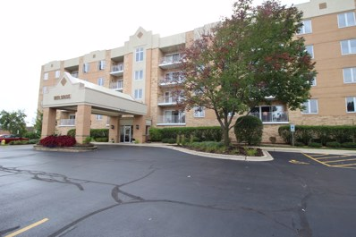 2260 S Grace Street UNIT 303, Lombard, IL 60148 - MLS#: 10111392