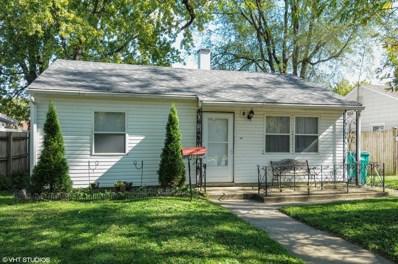 308 S Reed Street, Joliet, IL 60436 - #: 10111396