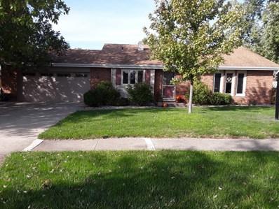 1716 Lynwood Street, Crest Hill, IL 60403 - MLS#: 10111419