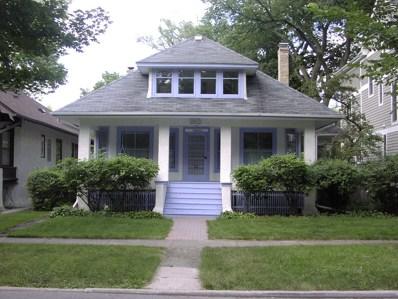 2661 Stewart Avenue, Evanston, IL 60201 - #: 10111427