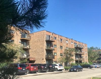 8923 Knight Avenue UNIT 406, Des Plaines, IL 60016 - #: 10111452