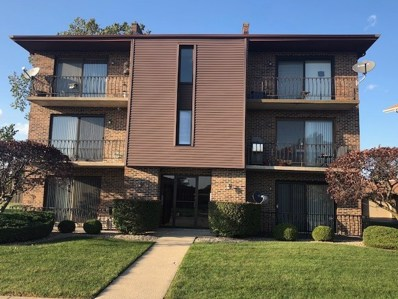 8112 168th Place UNIT 1E, Tinley Park, IL 60477 - MLS#: 10111464