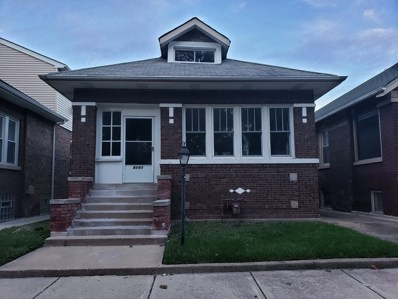 8141 S Justine Street, Chicago, IL 60620 - MLS#: 10111478