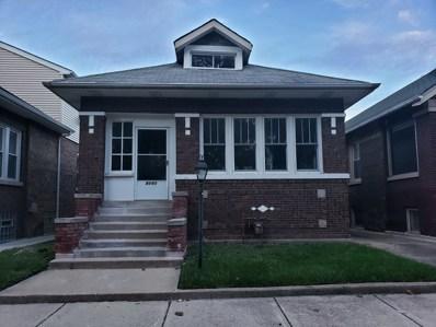 8141 S Justine Street, Chicago, IL 60620 - #: 10111478