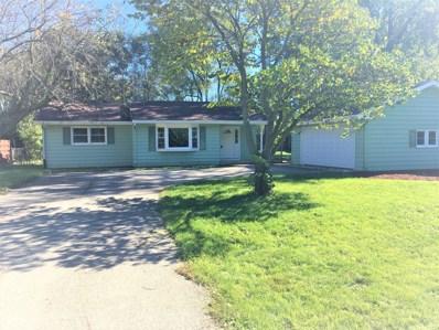 1200 Lindenwood Drive, Aurora, IL 60506 - MLS#: 10111489