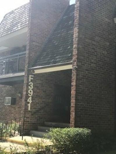 3941 Saratoga Avenue UNIT F-111, Downers Grove, IL 60515 - #: 10111492