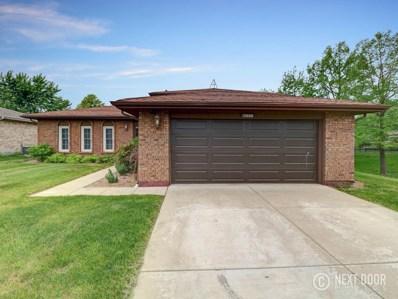 15600 Lorel Avenue, Oak Forest, IL 60452 - MLS#: 10111502