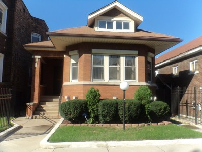 8124 S Marshfield Avenue, Chicago, IL 60620 - MLS#: 10111506
