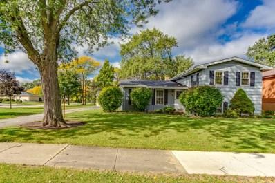 460 S Princeton Avenue, Itasca, IL 60143 - MLS#: 10111508