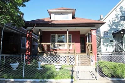 7727 S Ada Street, Chicago, IL 60620 - #: 10111532