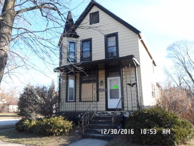 14501 Chicago Road, Dolton, IL 60419 - MLS#: 10111540