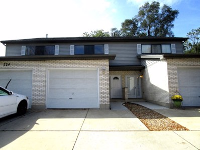 324 Brookdale Drive UNIT B, Bloomingdale, IL 60108 - #: 10111544