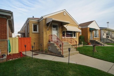 5507 N Nottingham Avenue, Chicago, IL 60656 - MLS#: 10111552