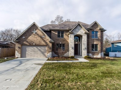 1684 Prairie Avenue, Northbrook, IL 60062 - #: 10111553
