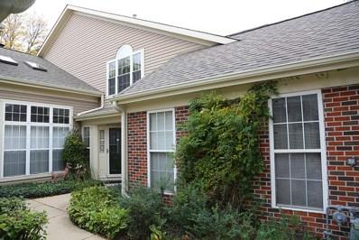 645 Clover Hill Lane, Elk Grove Village, IL 60007 - #: 10111556