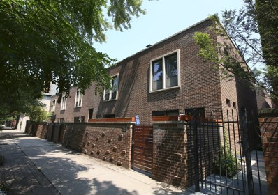 2229 N Orchard Street UNIT E, Chicago, IL 60614 - MLS#: 10111576