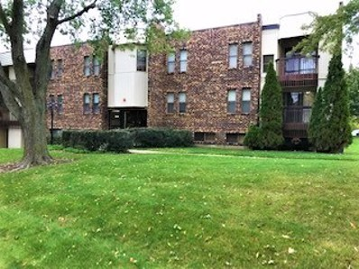 2287 Country Club Drive UNIT 26, Woodridge, IL 60517 - MLS#: 10111579