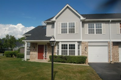 14015 Cambridge Circle, Plainfield, IL 60544 - #: 10111582