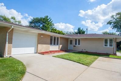 5485 Adeline Place, Oak Forest, IL 60452 - MLS#: 10111608